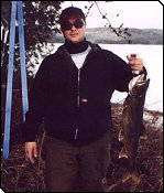 8 Pound Lake Trout